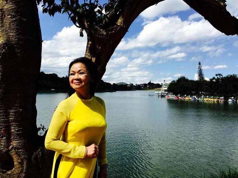 Khánh Ly và chuyến về lẻ bóng - ảnh 4