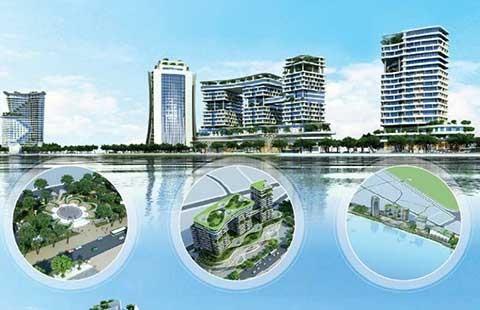 Dự án lấn sông Đồng Nai:  Chờ kết luận của Thủ tướng - ảnh 1