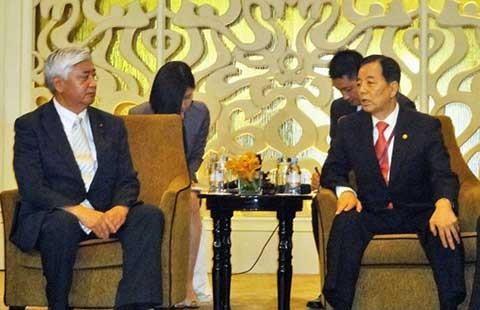 Trung Quốc sợ Mỹ bố trí tên lửa ở Hàn Quốc - ảnh 1