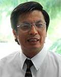 Thẩm phán Phạm Công Hùng và cái duyên với án hành chính - ảnh 1