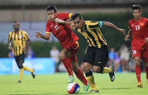 SEA Games không chỉ có Malaysia và… Công Phượng - ảnh 1
