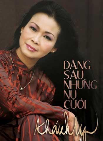 Giao lưu với ca sĩ Khánh Ly  - ảnh 1