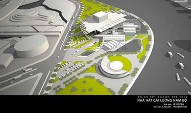 Kiến trúc sư Việt thích nghi rất tốt! - ảnh 3