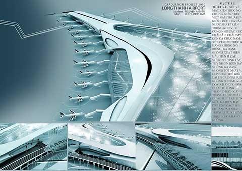 Kiến trúc sư Việt thích nghi rất tốt! - ảnh 2