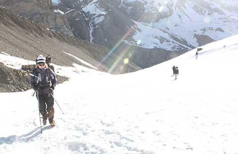 Annapurna Circuit: Đi để thấy trời rộng đất dày  - ảnh 1