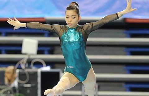 Nhật ký SEA Games: Nước mắt cô gái toàn năng - ảnh 1