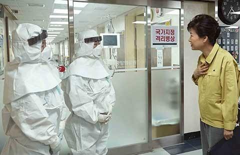 Du khách Trung Quốc sợ xứ kim chi  - ảnh 1
