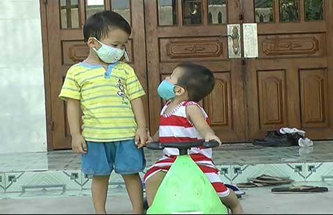 Đồng Nai: Ngộp thở vì núi rác 'khủng' - ảnh 1