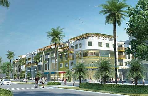 Tập đoàn Sun Group: Mở bán 500 lô đất tại Khu đô thị sinh thái Đà Nẵng - ảnh 1