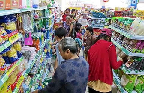 Thêm cửa hàng thực phẩm tiện lợi Co.op Food ở Gò Vấp - ảnh 1