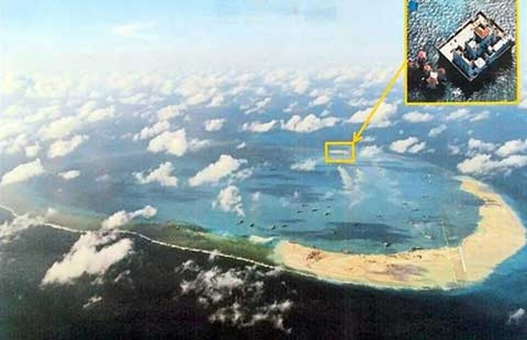 Úc cần quan tâm đến biển Đông, vì sao? - ảnh 1