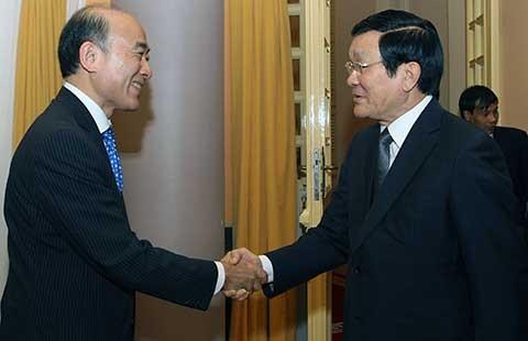 IMF sẵn sàng tư vấn chính sách cho Việt Nam - ảnh 1