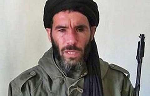 Trùm khủng bố Mokhtar Belmokhtar bị tiêu diệt - ảnh 1