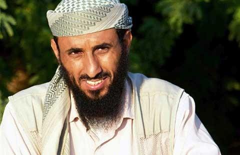 Phó tướng Al Qaeda bị máy bay Mỹ bắn chết - ảnh 1