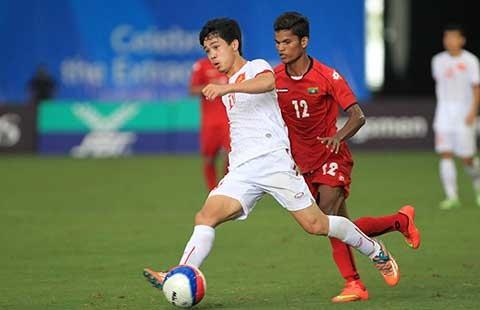 Cầu thủ U-19 không phù hợp với HLV Miura? - ảnh 1