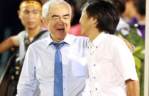 Thay ông Miura thì giải quyết được gì? - ảnh 1
