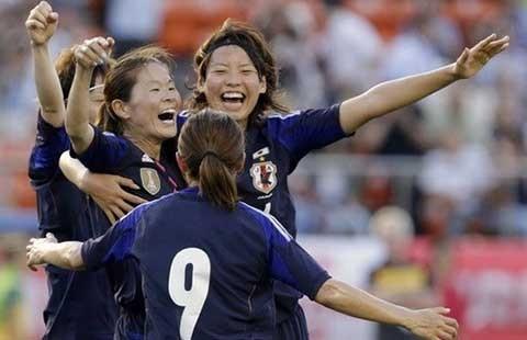 World Cup nữ 2015: Các ứng viên vô địch - ảnh 1