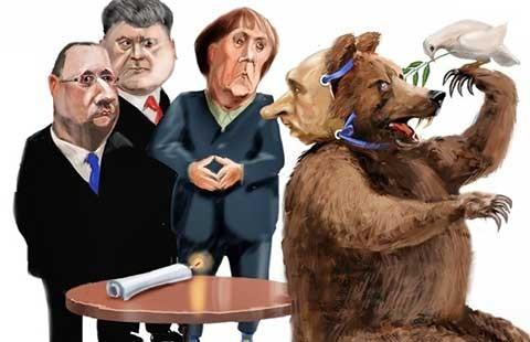 Bùng nổ cuộc chiến đòi tài sản Nga  - ảnh 1