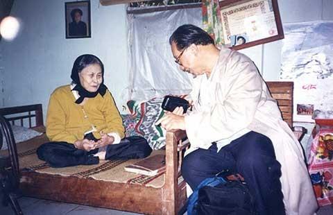Trần Văn Khê - Một đời truyền lửa văn hóa - ảnh 2