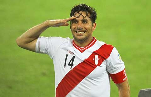 Copa America, Peru – Bolivia: Trông chờ vào Pizarro - ảnh 1