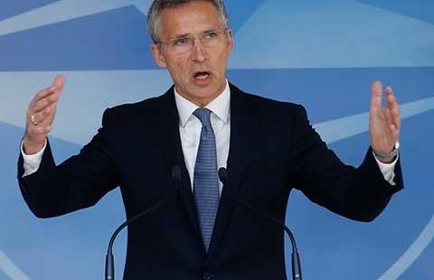 NATO thông qua bốn biện pháp quan trọng - ảnh 1