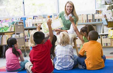 Muốn dạy tiểu học phải có bằng thạc sĩ - ảnh 1
