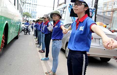 Lòng người Sài Gòn với các sĩ tử - ảnh 3