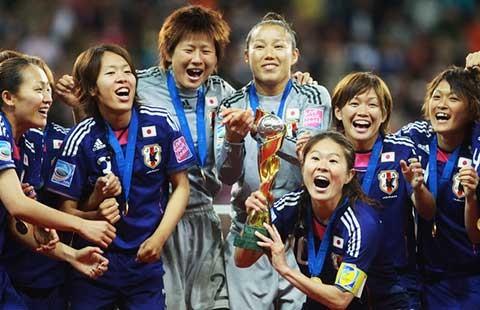 Chung kết World Cup nữ, Mỹ - Nhật Bản: Duyên nợ chồng chất! - ảnh 1