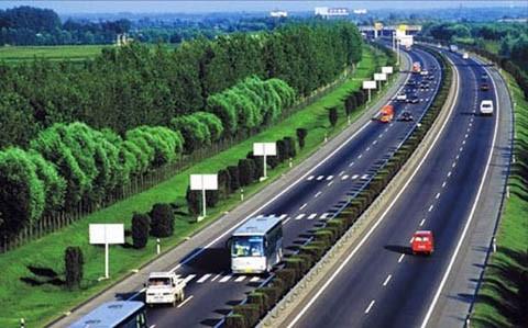 Khởi công đường cao tốc Bắc Giang - Lạng Sơn  - ảnh 1