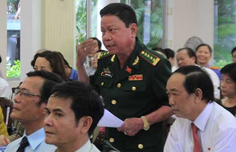 HĐND Đà Nẵng 'truy' vụ 'lọt sổ' 17.000 lô đất - ảnh 1