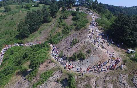 Nga bác bỏ vụ thảm sát Srebrenica là tội ác diệt chủng - ảnh 1