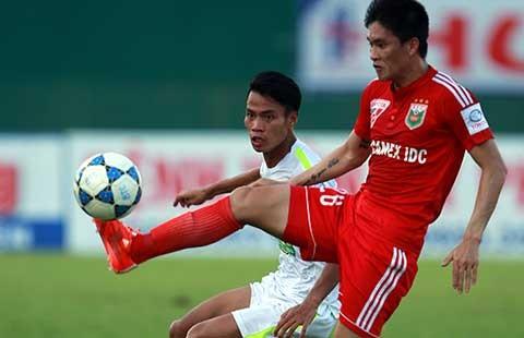 Vấn đề của bóng đá VN: Thế cờ tàn ở V-League - ảnh 1