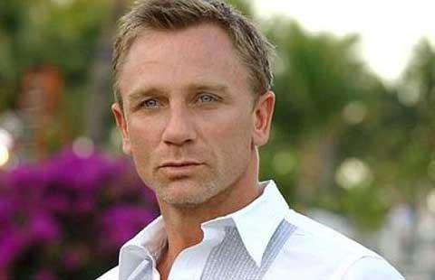 Phim 007 mới ấn định ngày ra mắt - ảnh 1