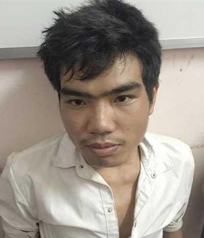 Truy tìm con dao sát hại bốn người ở Nghệ An - ảnh 2