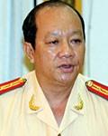 Đại tá Trần Thanh Trà: CSGT ra đường không chỉ chăm chăm xử phạt  - ảnh 1