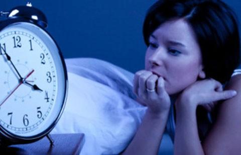 Mất ngủ tăng nguy cơ tiểu đường - ảnh 1