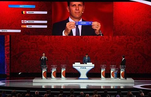 Hà Lan, Pháp, Thụy Điển vào bảng tử thần - ảnh 1