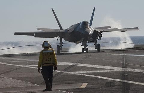 Trung Quốc xây đảo vì mục đích quân sự - ảnh 1