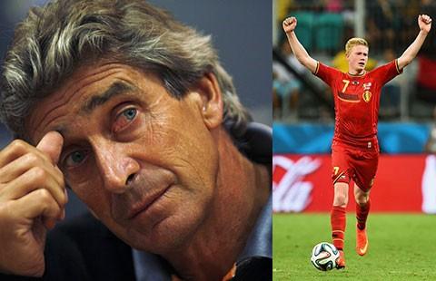 Man. City đá ở Việt Nam ngóng sang Bundesliga - ảnh 1