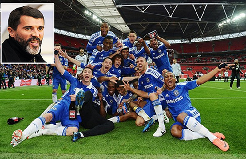 Roy Keane dự đoán Premier League: Chelsea vô đối! - ảnh 1