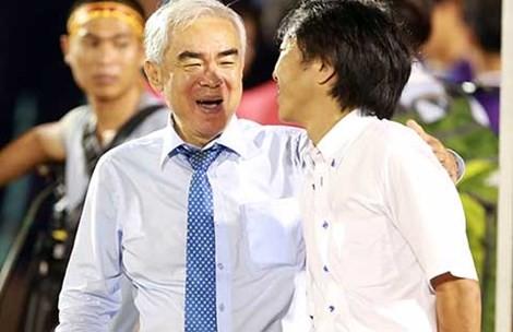 Đội tuyển Việt Nam và V-League là của ai?  - ảnh 1