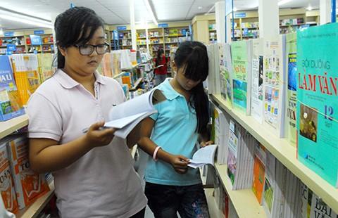 Chương trình phổ thông mới: Học sinh THPT chỉ học 4 môn bắt buộc  - ảnh 1