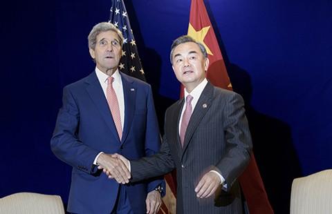 Trung Quốc đã quân sự hóa biển Đông - ảnh 1