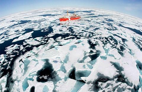 Nga đưa ra yêu sách chủ quyền ở Bắc cực - ảnh 1