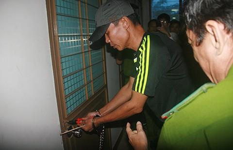 Truy tố 'siêu trộm' chuyên 'viếng' UBND các thành phố miền Trung - ảnh 1