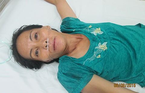 Mẹ bé trai 11 ngày tuổi bị đâm kể lại đêm kinh hoàng - ảnh 2