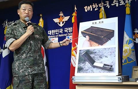 Hàn Quốc phát loa trả đũa CHDCND Triều Tiên - ảnh 1