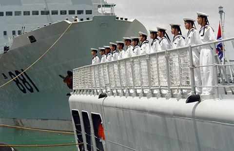 Sự thật về chính sách 'ngoại giao mới' của Trung Quốc - ảnh 2