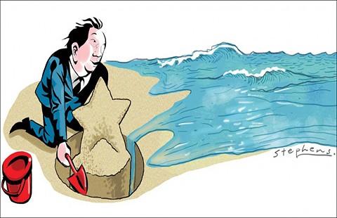 Sự thật về chính sách 'ngoại giao mới' của Trung Quốc - ảnh 1