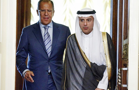 Saudi Arabia bác bỏ sáng kiến lập liên minh của Nga  - ảnh 1